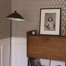 Фото из портфолио Богемная квартира в Париже – фотографии дизайна интерьеров на INMYROOM
