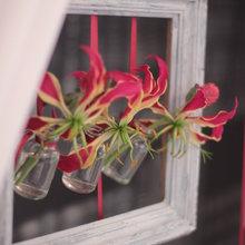 Фото из портфолио Цветочные мелочи – фотографии дизайна интерьеров на InMyRoom.ru