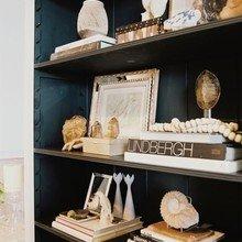 Фотография: Декор в стиле Современный, Декор интерьера, Хранение, Стиль жизни, Советы – фото на InMyRoom.ru