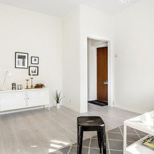 Фото из портфолио Eklandagatan 56A – фотографии дизайна интерьеров на INMYROOM