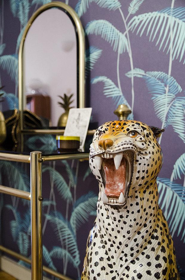 Фотография: Декор в стиле Эклектика, Вдохновение – фото на INMYROOM