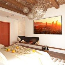 Фото из портфолио Спальня Маши и Медведя – фотографии дизайна интерьеров на INMYROOM