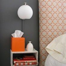 Фотография: Спальня в стиле Восточный, Лофт, Декор интерьера, Декор дома, Минимализм – фото на InMyRoom.ru