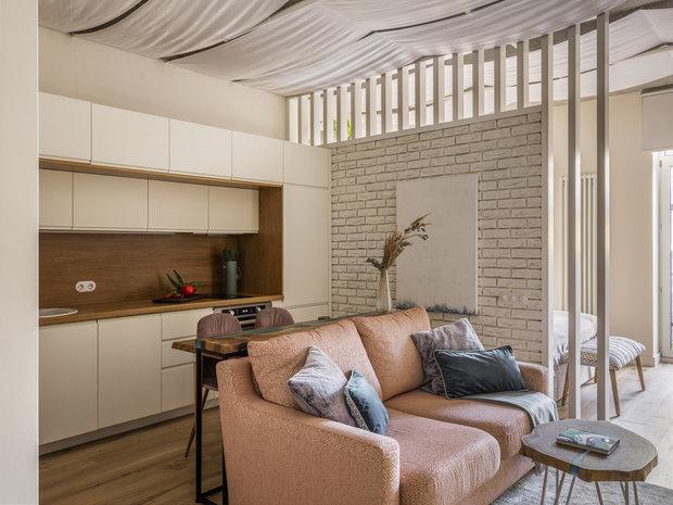 Фотография: Кухня и столовая в стиле Скандинавский, Декор интерьера, OBI, ОБИ, тренды 2020, новый скандинавский стиль – фото на INMYROOM