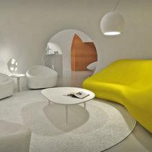 Фото из портфолио атмоСФЕРА – фотографии дизайна интерьеров на INMYROOM
