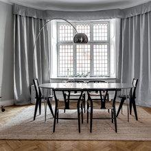 Фото из портфолио Sibyllegatan 9, Östermalm – фотографии дизайна интерьеров на INMYROOM