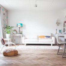 Фото из портфолио Хэнд-мэйд для уюта – фотографии дизайна интерьеров на InMyRoom.ru