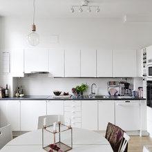 Фото из портфолио Brf Köpmansgatan 2 – фотографии дизайна интерьеров на InMyRoom.ru
