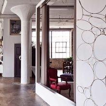 Фото из портфолио Промышленный Склад-Лофт в Бруклине – фотографии дизайна интерьеров на InMyRoom.ru