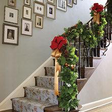 Фотография: Прихожая в стиле Кантри, Декор интерьера, Декор дома – фото на InMyRoom.ru