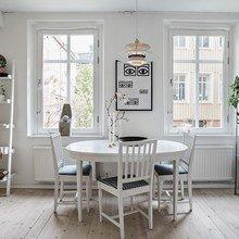 Фото из портфолио Storkgatan 5 C, Bagaregården, Göteborg – фотографии дизайна интерьеров на InMyRoom.ru
