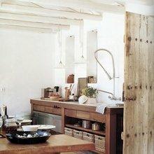 Фотография: Кухня и столовая в стиле Кантри, Стиль жизни, Советы, Прованс – фото на InMyRoom.ru