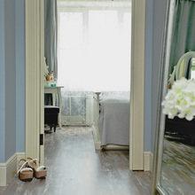 Фотография: Прихожая в стиле Кантри, Квартира, Дома и квартиры, IKEA – фото на InMyRoom.ru