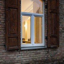Фотография: Декор в стиле Кантри, Малогабаритная квартира, Квартира, Дома и квартиры – фото на InMyRoom.ru