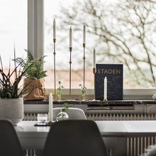Фото из портфолио  Essingestråket 29, Stora Essingen - Kungsholmen, Stockholm – фотографии дизайна интерьеров на INMYROOM