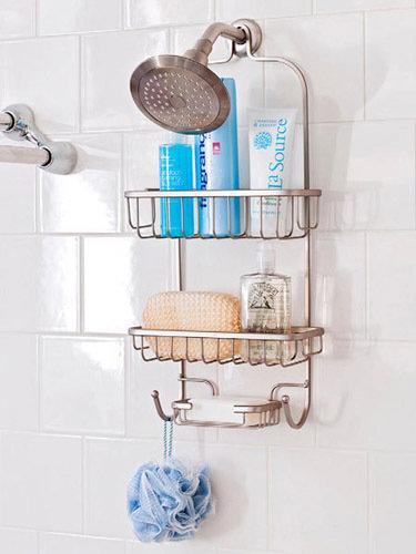 Фотография:  в стиле , Ванная, Хранение, Стиль жизни, Советы, Системы хранения – фото на InMyRoom.ru