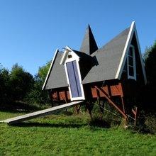 Проект Stugaproject, Швеция (2005). Автор: Дуилио Форте