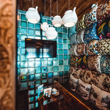 Фото из портфолио Чайхона №1 – фотографии дизайна интерьеров на INMYROOM