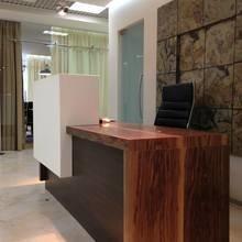 """Фото из портфолио """"Golden Gate"""" офис 165 кв метров – фотографии дизайна интерьеров на InMyRoom.ru"""