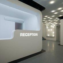Фотография: Офис в стиле Современный, Хай-тек, Индустрия, Новости – фото на InMyRoom.ru