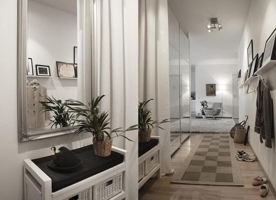 Фотография: Прочее в стиле , Детская, Квартира, Швеция, Цвет в интерьере, Дома и квартиры, Белый – фото на InMyRoom.ru
