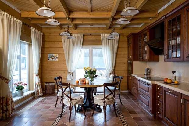 Фотография: Кухня и столовая в стиле Кантри, Советы, Илья Насонов, Nasonov DesignWerke – фото на InMyRoom.ru