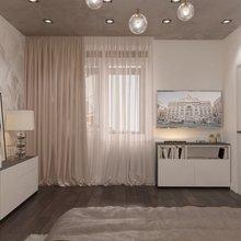 Фото из портфолио 160 м2. Квартира в современном стиле. – фотографии дизайна интерьеров на INMYROOM