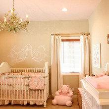 Фотография: Детская в стиле Кантри, Декор интерьера, Декор дома – фото на InMyRoom.ru