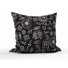 Диванная подушка: Херомантия