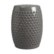 Керамический столик-табурет Cutwork Garden Stool