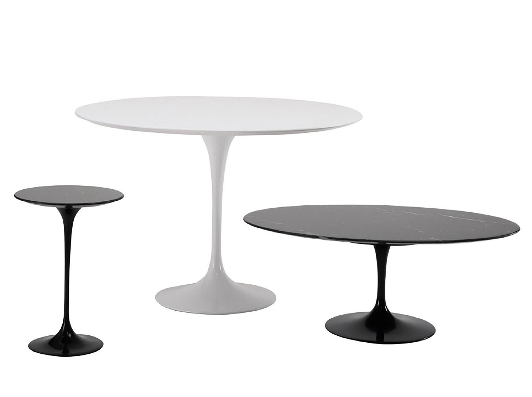 Купить со скидкой Обеденный стол Apriori t белого цвета