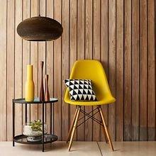 Фотография: Мебель и свет в стиле Восточный, Декор интерьера, Дизайн интерьера, Цвет в интерьере, Желтый – фото на InMyRoom.ru