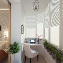 Фото из портфолио 3D визуализация – фотографии дизайна интерьеров на INMYROOM