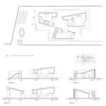 Фотография: Планировки в стиле , Декор интерьера, Дом, Цвет в интерьере, Дома и квартиры, Белый, Архитектурные объекты – фото на InMyRoom.ru