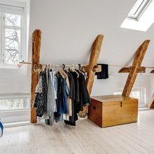 Фото из портфолио Потрясающий ЧЕРДАК в 2-х уровнях – фотографии дизайна интерьеров на INMYROOM