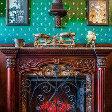"""Фото из портфолио """"Dublin""""  – фотографии дизайна интерьеров на InMyRoom.ru"""