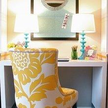 Фотография: Офис в стиле Современный, Декор интерьера, Декор дома, Цвет в интерьере – фото на InMyRoom.ru