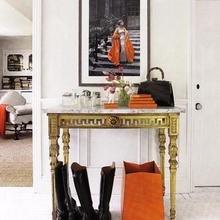 Фотография: Прихожая в стиле Кантри, Декор интерьера, Декор дома, IKEA – фото на InMyRoom.ru