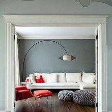 Фото из портфолио Зал, гостиная – фотографии дизайна интерьеров на INMYROOM