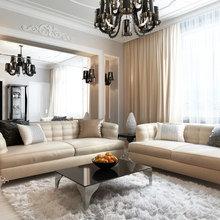 Фото из портфолио ... – фотографии дизайна интерьеров на InMyRoom.ru
