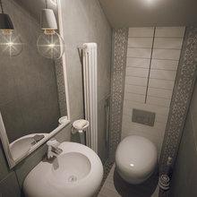 Фото из портфолио Частный дом. Кисловодск. – фотографии дизайна интерьеров на INMYROOM