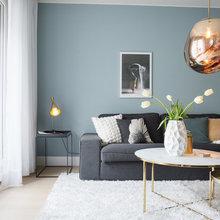 Фото из портфолио  GREV TUREGATAN 8, Östermalm – фотографии дизайна интерьеров на INMYROOM