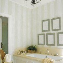 Фотография: Ванная в стиле Кантри, Кухня и столовая, Дом, Испания, Дома и квартиры – фото на InMyRoom.ru