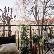 Фото из портфолио Övre Djupedalsgatan 11 D – фотографии дизайна интерьеров на InMyRoom.ru