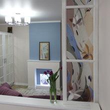 Фото из портфолио Однушка в Воронеже – фотографии дизайна интерьеров на INMYROOM