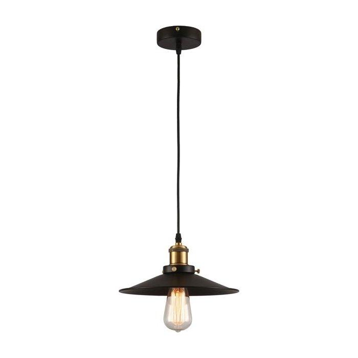 """Подвесной светильник Lussole """"Loft X"""""""