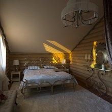 Фото из портфолио Русский прованс – фотографии дизайна интерьеров на INMYROOM