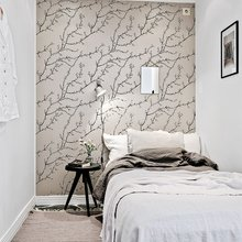 Фото из портфолио Alfhemsgatan 6, Linnéstaden  – фотографии дизайна интерьеров на INMYROOM