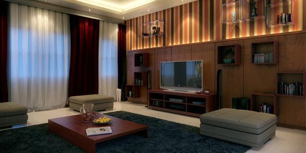 Фотография: Гостиная в стиле Современный, Дизайн интерьера, Минимализм – фото на InMyRoom.ru