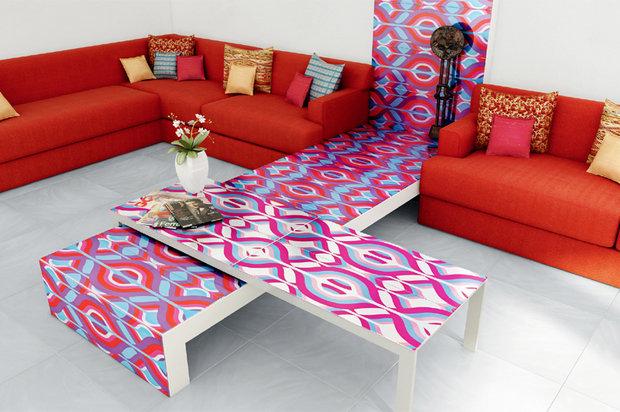 Фотография: Мебель и свет в стиле Современный, Восточный, Стиль жизни, Советы, Карим Рашид – фото на InMyRoom.ru